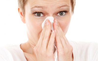 Når du bare ikke gider forkølelse og influenza…